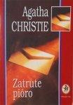 Agatha Christie • Zatrute pióro