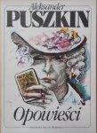 Aleksander Puszkin • Opowieści
