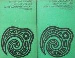 Cirilo Villaverde • Cecylia Valdes albo wzgórze anioła. 2 tomy