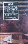 Kingsley Amis • Morderstwo w Riverside Villas