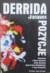Jacques Derrida • Pozycje. Rozmowy