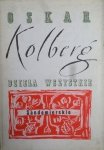 Oskar Kolberg • Sandomierskie. Dzieła wszystkie 2
