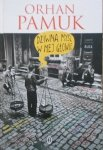 Orhan Pamuk • Dziwna myśl w mej głowie