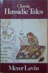 Meyer Levin • Classic Hassidic Tales
