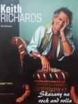 Bill Mikowski  • Keith Richards. Skazany na rock and rolla