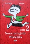 Goscinny, Sempe • Nowe przygody Mikołajka tom 2