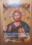 Yannis Spiteris • Ostatni Ojcowie Kościoła. Kabasilas. Palamas