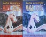 John Crowley • Małe, duże [komplet]
