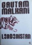 Gautam Malkani • Londonistan