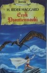 Rider Haggard • Eryk Promiennooki