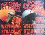 Tom Clancy • Suma wszystkich strachów