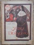 A. Dumas • Józef Balsamo IV. Oprawa Norblin