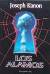 Joseph Kanon • Los Alamos