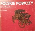 Teresa Żurawska • Polskie powozy