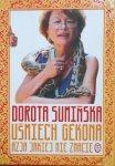 Dorota Sumińska • Uśmiech Gekona. Azja jakiej nie znacie