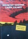 Jennifer Lynch • Sekretny dziennik Laury Palmer. Miasteczko Twin Peaks