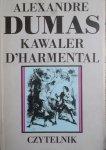 Aleksandre Dumas • Kawaler D'Harmental