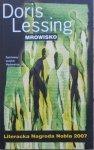 Doris Lessing • Mrowisko