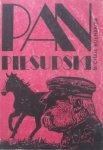 Michał Bułhakow • Pan Piłsudski i inne opowiadania