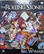 Bill Wyman • The Rolling Stones