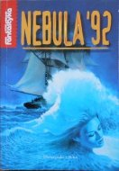 Nebula 92 • Benford, Anderson, Pohl, Kress, Bishop