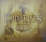 Howard Shore • The Lord of the Rings. The Motion Picture Trilogy Soundtrack • 3CD