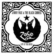 Jimmy Page & The Black Crowes • Live at the Greek • 2CD