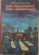 Adam Mickiewicz • Pani Twardowska. Poemat. oprawa Zbigniew Rychlicki