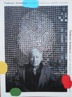 Tadeusz Różewicz • Nauka chodzenia