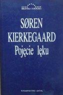Soren Kierkegaard • Pojęcie lęku