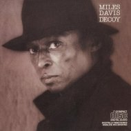 Miles Davis • Decoy • CD