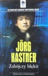 Jorg Kastner • Zabójczy błękit