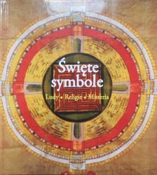 red. Robert Adkinson • Święte symbole. Ludy, religie, misteria