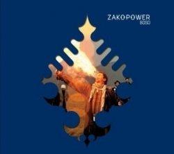 Zakopower • Boso • CD