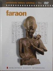Jerzy Kawalerowicz • Faraon + omówienie lektury szkolnej • DVD