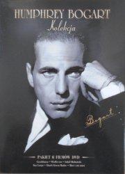 Humphrey Bogart • Kolekcja • 6DVD