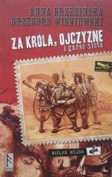 Anna Brzezińska, Grzegorz Wiśniewski • Za króla, Ojczyznę i garść złota