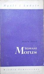 Danuta Petsch • Tomasz Morus