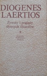 Diogenes Laertios • Żywoty i poglądy słynnych filozofów