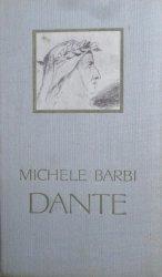 Michele Barbi • Dante