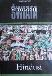 Hindusi • Mitologie Świata