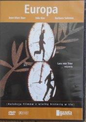 Lars von Trier • Europa • DVD