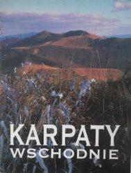 Tadeusz Budziński • Karpaty Wschodnie