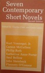 Kurt Vonnegut, Carson McCullers, Philip Roth, Katherine Anne Porter, Saul Bellow, John Steinbeck, Flannery O'Connor • Seven Contemporary Short Novels