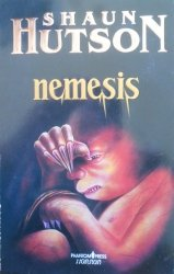 Shaun Hutson • Nemesis