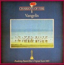 Vangelis • Chariots of Fire • CD