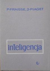 Jean Piaget • Inteligencja