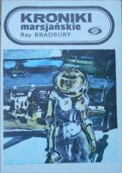 Ray Bradbury • Kroniki marsjańskie