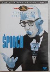Woody Allen • Śpioch • DVD
