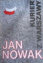 Jan Nowak Jeziorański • Kurier z Warszawy